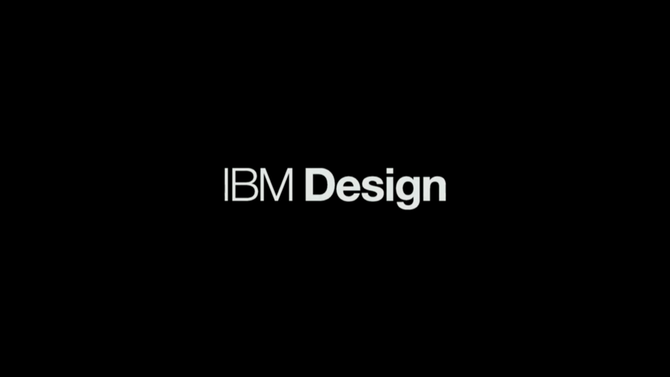 IBM Design: How IBM Builds a Design-driven Culture – At Scale