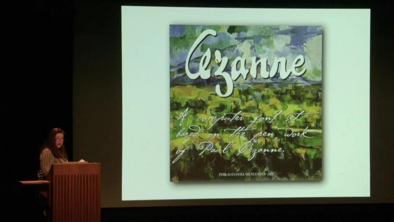 Gut aussehen allein reicht nicht: P22 Cézanne
