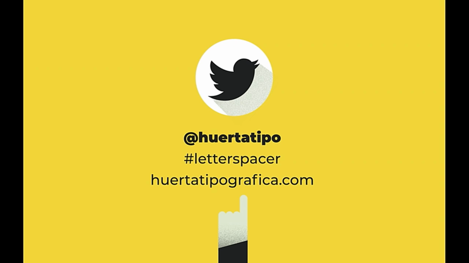 HT LetterSpacer: Everything You Always Wanted to Know About Automatic Spacing But Were Afraid to Ask