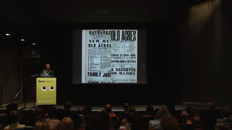 What's a Letterform Archive?