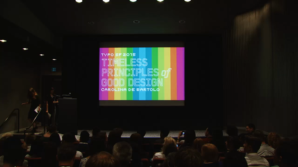 Timeless Principles of Good Design: Fitness, Firmness, Delight