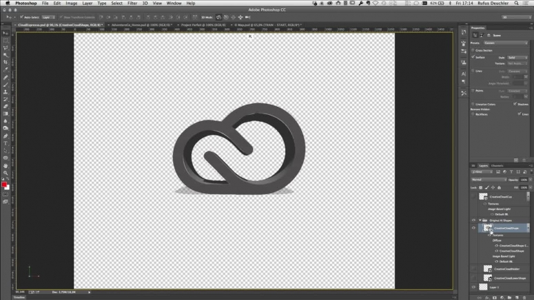 Adobe and the continuous innovation in Creative Cloud