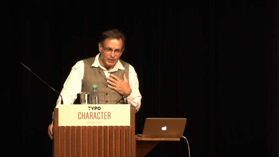 Character(s) –  die Grundlage von Gestaltung!
